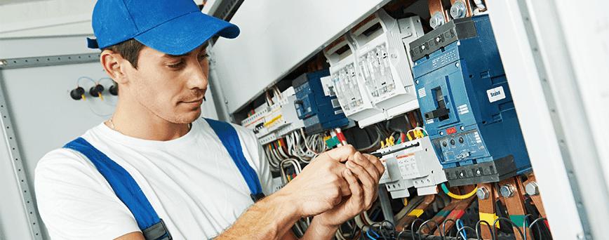 Автоматизированная система коммерческого учета электроэнергии (АСКУЭ) - 1